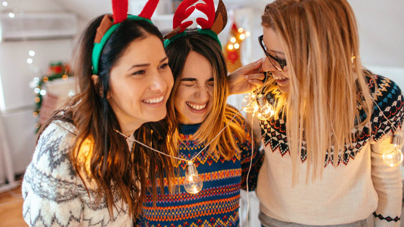 Christmas Gifts for Young Adults