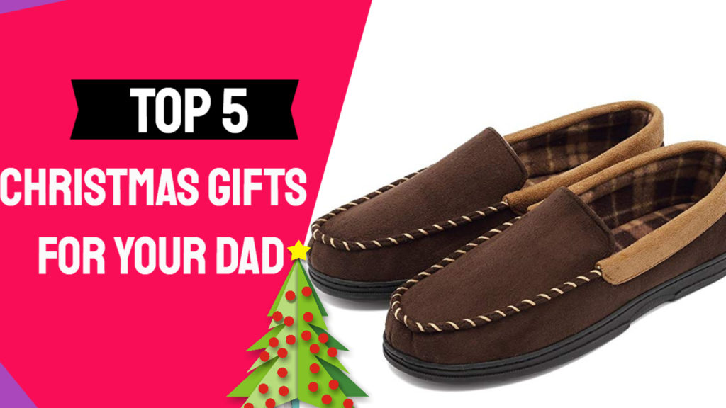 Christmas Gifts for Your Dad