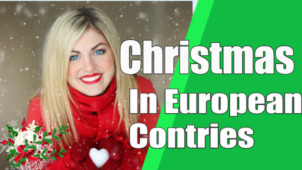 Christmas In Other European Countries