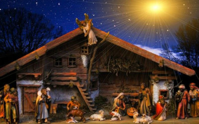 There's Now a Wide Variety in Christmas Nativity Scenes