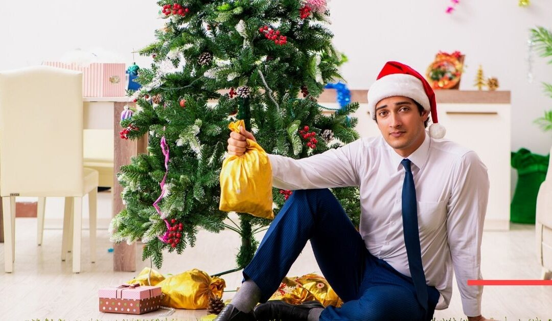 Christmas Shopping For Your Employees