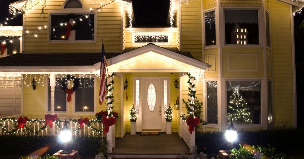 Why You Should Decorate Your Home for Christmas