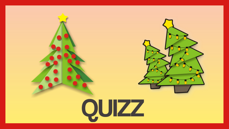 WHERE DID THE CUSTOM OF USING THE CHRISTMAS TREE BEGIN?