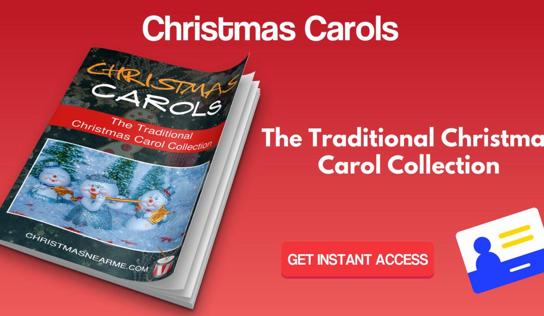 Christmas Carol Collection eBook